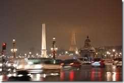 Paris,  Bodas de plata , Diciembre  de 2009 , - 79