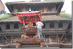Nepal 2010 -Kathmandu, Durbar Square ,- 22 de septiembre   12