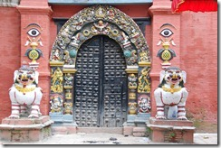 Nepal 2010 -Kathmandu, Durbar Square ,- 22 de septiembre   92