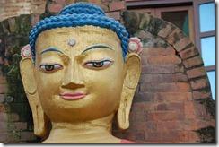 Nepal 2010 -Kathmandu, Swayambunath ,- 22 de septiembre   90