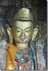 Nepal 2010 -Kathmandu, Swayambunath ,- 22 de septiembre   113