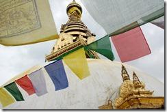 Nepal 2010 -Kathmandu, Swayambunath ,- 22 de septiembre   122