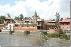 Nepal 2010 - Kathmandu ,  Pasupatinath - 25 de septiembre  -    03