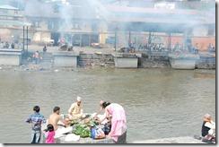 Nepal 2010 - Kathmandu ,  Pasupatinath - 25 de septiembre  -    11