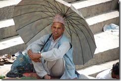 Nepal 2010 - Kathmandu ,  Pasupatinath - 25 de septiembre  -    112