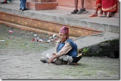 Nepal 2010 - Kathmandu ,  Pasupatinath - 25 de septiembre  -    88