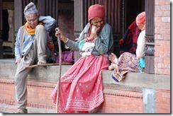 Nepal 2010 - Kathmandu ,  Pasupatinath - 25 de septiembre  -    89