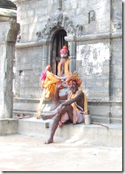 Nepal 2010 - Kathmandu ,  Pasupatinath - 25 de septiembre  -    114