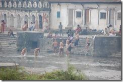 Nepal 2010 - Kathmandu ,  Pasupatinath - 25 de septiembre  -    123