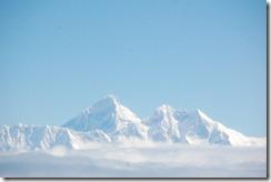 Nepal 2010 - Vuelo al Himalaya - 31