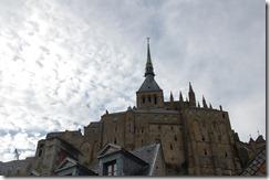 Oporrak 2010,-  Le Mont Saint Michel  - 44