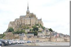 Oporrak 2010,-  Le Mont Saint Michel  - 150