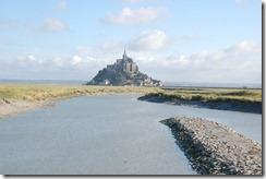 Oporrak 2010,- Le Mont Saint Michel - 158