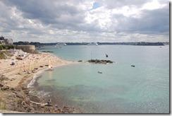Oporrak 2010,-  Saint Malo  - 19