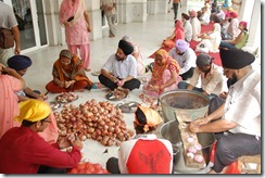 India 2010 -  Delhi  - Templo Sikh  , 13 de septiembre   05