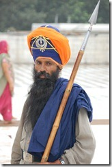 India 2010 -  Delhi  - Templo Sikh  , 13 de septiembre   31