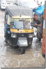 India 2010 -  Camino Delhi-Samode  , 14 de septiembre   14