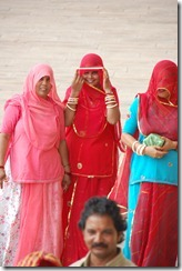 India 2010 -   Jaipur - Fuerte  Amber , 15 de septiembre   67
