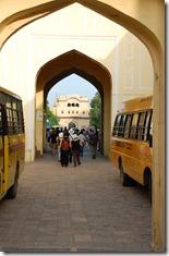 India 2010 -  Jaipur - Palacio del Maharaja  , 15 de septiembre   82