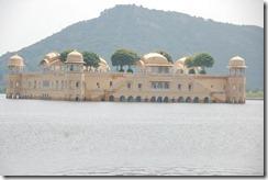 India 2010 -   Jaipur - Jal Mahal , 15 de septiembre   03