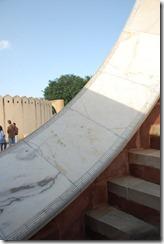 India 2010 -  Jaipur - Observatorio de Jai Singh  , 15 de septiembre   33