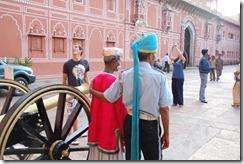 India 2010 -  Jaipur - Palacio del Maharaja  , 15 de septiembre   42