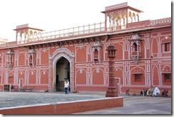 India 2010 -  Jaipur - Palacio del Maharaja  , 15 de septiembre   53