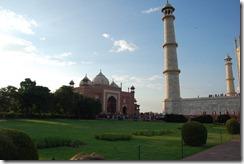 India 2010 - Agra - Taj Mahal , 16 de septiembre   87