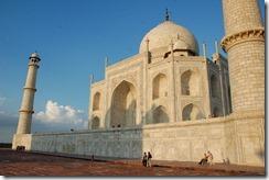 India 2010 - Agra - Taj Mahal , 16 de septiembre   89