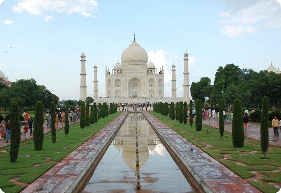 India 2010 - Agra - Taj Mahal , 16 de septiembre   50
