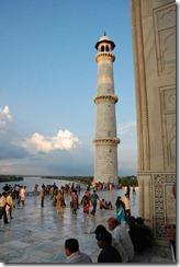 India 2010 - Agra - Taj Mahal , 16 de septiembre   100