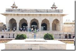 India 2010 - Agra - Fuerte Rojo , 17 de septiembre   34