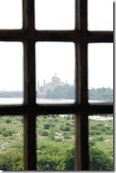 India 2010 - Agra - Fuerte Rojo , 17 de septiembre   45