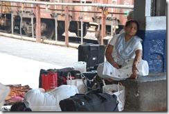 India 2010 -Tren Agra-Jhansi, 18 de septiembre   03