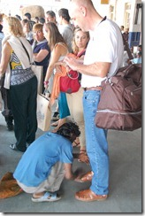 India 2010 -Tren Agra-Jhansi, 18 de septiembre   07
