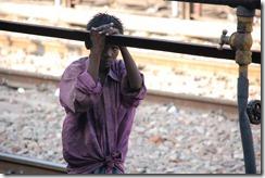 India 2010 -Tren Agra-Jhansi, 18 de septiembre   15