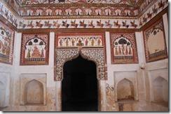 India 2010 -Orcha, palacio del Raj Mahal, 18 de septiembre   33