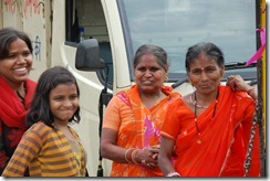 India 2010 -Orcha,  18 de septiembre   39