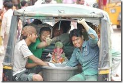 India 2010 -Orcha,  18 de septiembre   50