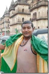 India 2010 -Orcha,  18 de septiembre   56