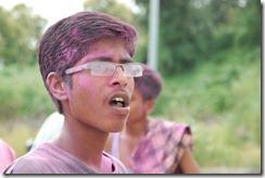 India 2010 -Orcha,  18 de septiembre   66