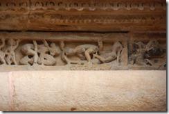 India 2010 -Kahjuraho  , templos ,  19 de septiembre   51