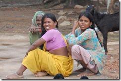 India 2010 -Kahjuraho  , 19 de septiembre   04