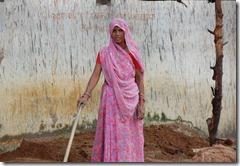 India 2010 -Kahjuraho  , 19 de septiembre   06