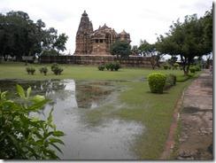 India 2010 -Kahjuraho  , templos ,  19 de septiembre   142