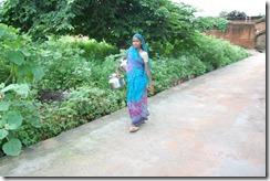 India 2010 -Kahjuraho  , 19 de septiembre   17