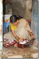 India 2010 -Kahjuraho  , 19 de septiembre   42