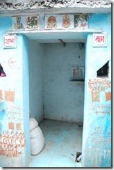 India 2010 -Kahjuraho  , 19 de septiembre   80