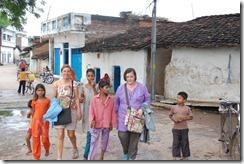 India 2010 -Kahjuraho  , 19 de septiembre   84