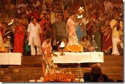 India 2010 -Varanasi  ,  paseo  nocturno  - 20 de septiembre   27